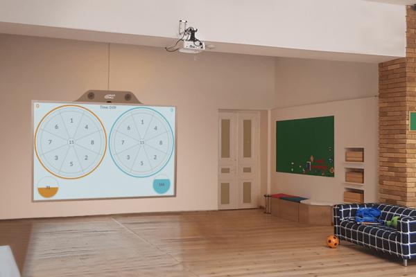 MultiBall-Home-Hobby-room